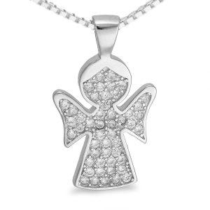 silver-pendant-angel-silber-kettenanhänger-engel-zirkonia